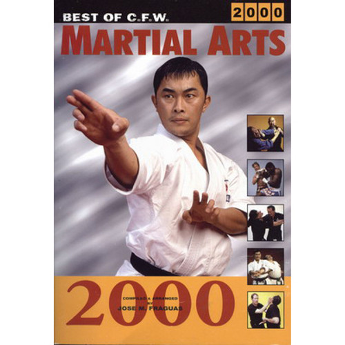 Best of CFW Martial Arts 2000 - Fraguas