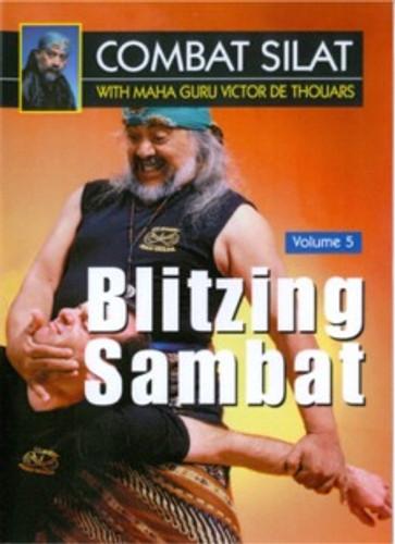 Combat Silat Volume 5