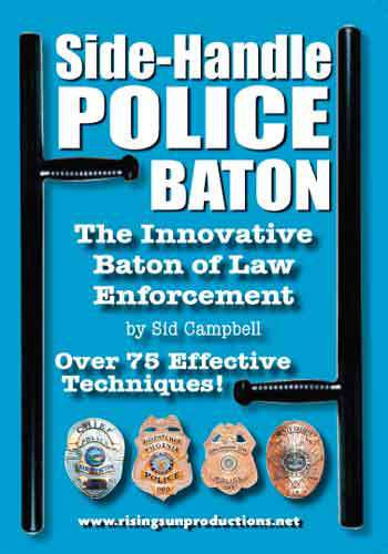 The Side- Handle Police Baton(DVD Download)