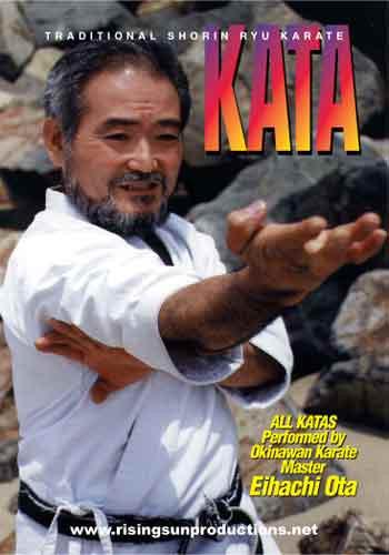 Master Ota - Kata