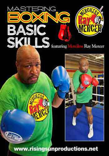 Mastering Boxing Basics(DVD Download)