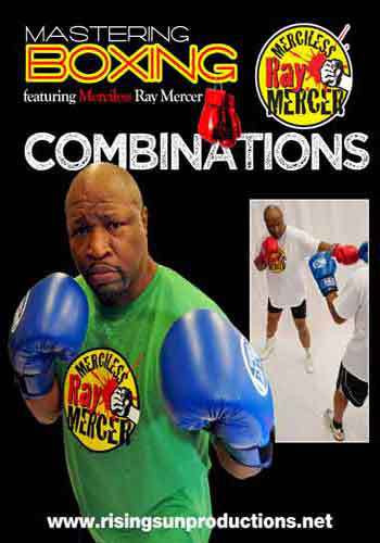 Mastering Boxing Combinations(DVD Download)