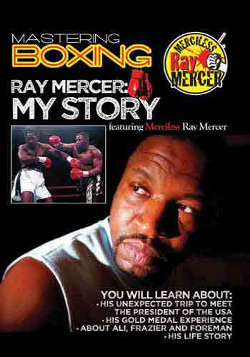 Mastering Boxing My Story(DVD Download)