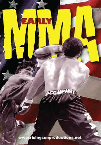Early MMA (DVD Download)