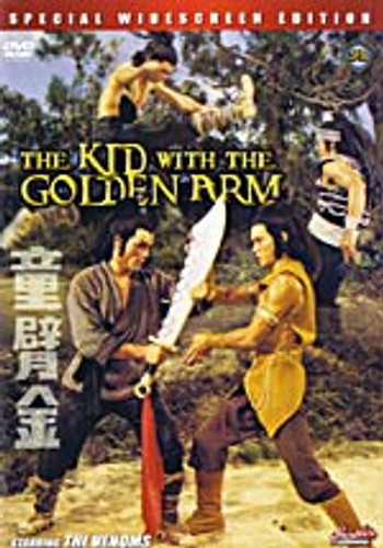 Kid with the Golden Arm-Original