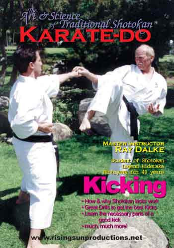 Art and Science of Shotokan Karate #4