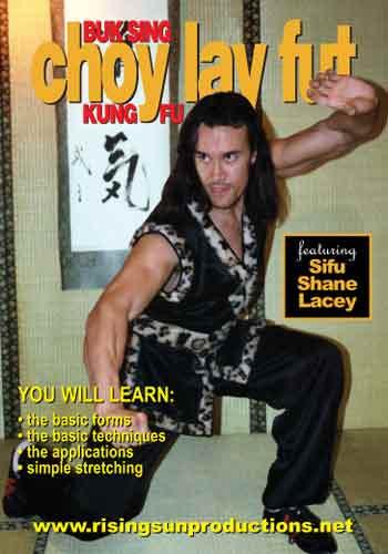 Buk Sing Choy Kung Fu