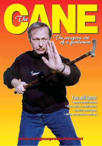 The Cane(DVD Download)