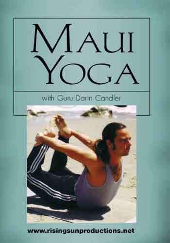 Maui Yoga(DVD Download)