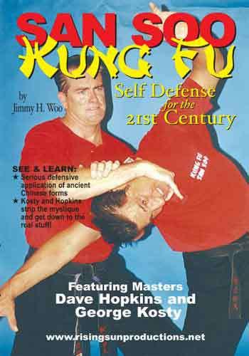 San Soo Kung Fu Total Body Fighting(DVD Download)