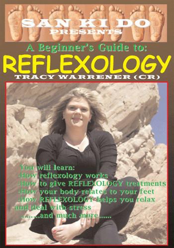 Reflexology for Beginners(DVD Download)