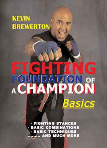 Fighting Foundation of a Champion- Basics(DVD Download)