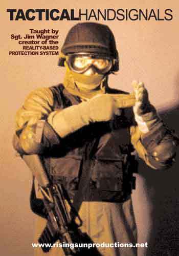Tactical Hand Signal (DVD Download)