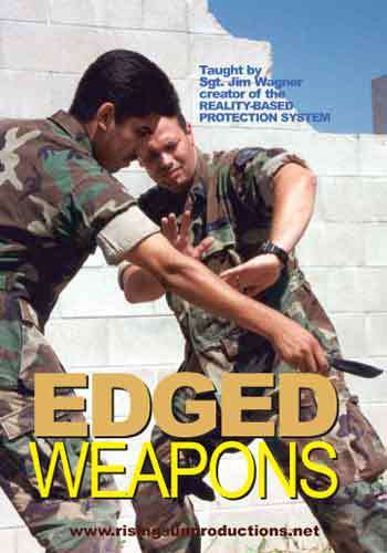 Edged Weapons(DVD Download)