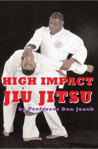 High Impact Ju Jitsu (Download)