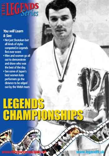 1st Legend Championship