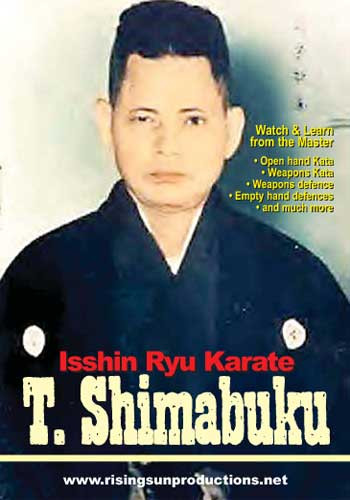 T. Shimabuku
