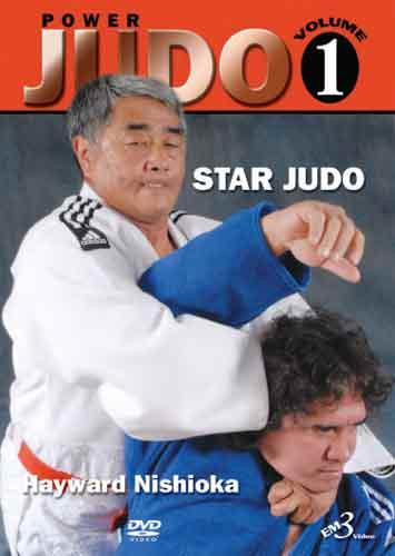 Judo Set of 3