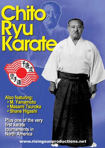 Chito Ryu Karate