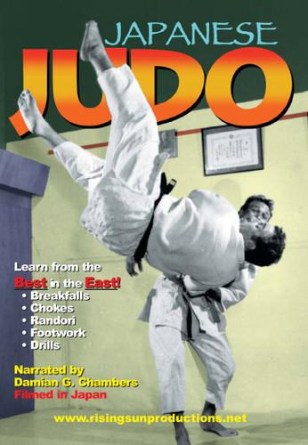 Japanese Judo Masters
