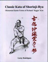 Classic Kata of Shorin-ji Ryu