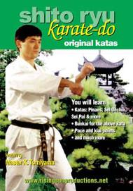 Shito Ryu Karate Tomiyama Original