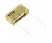 Snubber for instrument relay outputs