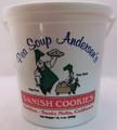 Andersen's Danish Cookies