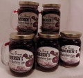 Andersen's Slightly Sinful 13oz Jams