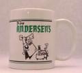 Andersen's Recipe Mug