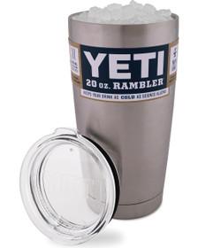 Personalized Yeti® Rambler Tumbler - 20 oz