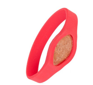 Red Pennybandz Bracelet - Pressed Penny Bracelet