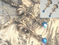 Homage To Vintage Earrings