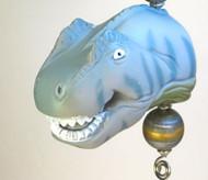 Brontosaurus Dinosaur Head Ceiling Fan Pull