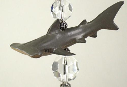 Hammerhead Shark Ceiling Fan Pull Chain