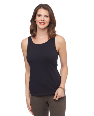 Basic 2-in-1 Convertible Cami