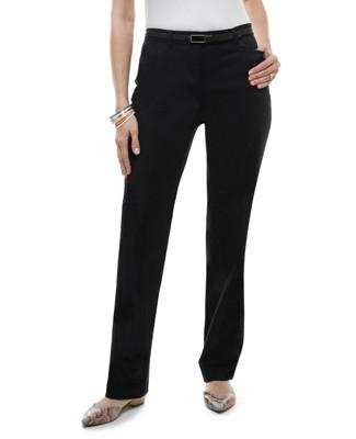 Essential Slim Fineline Pants