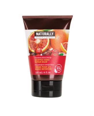 cranberry orange hand repair
