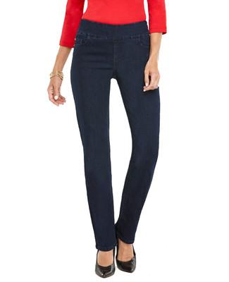 Blue Comfort Jean