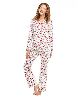 Pretty Birds Pyjama Set