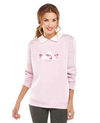 Twin Cat Sweatshirt