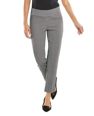 Michelle Print Comfort Pant