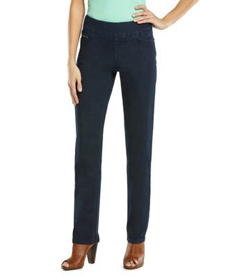 Tri-Stitch Comfort Waist Jean