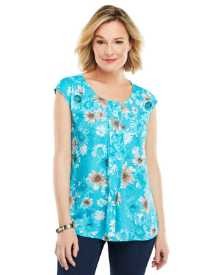 NEW - Garden Party Floral Shirt