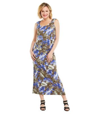 Maxi Garden Fooler Dress