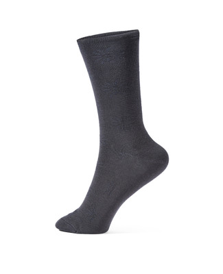 Textured Bamboo Socks