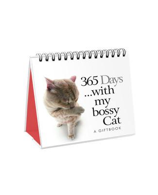 My Bossy Cat Perpetual Calendar