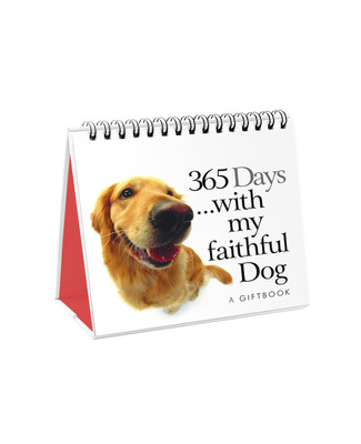My Faithful Dog Perpetual Calendar