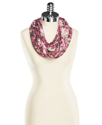 Capture Infinity Scarf