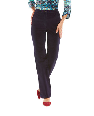 Essential Cord Pant